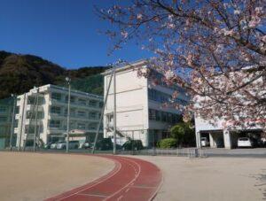 八幡浜高校